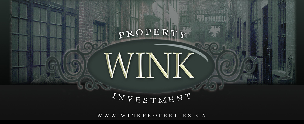 Wink Properties  and Realty